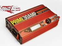 Racers Edge PRIME 30 Amp Power Supply