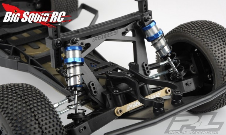 Pro-Line Pro-Spec Shocks
