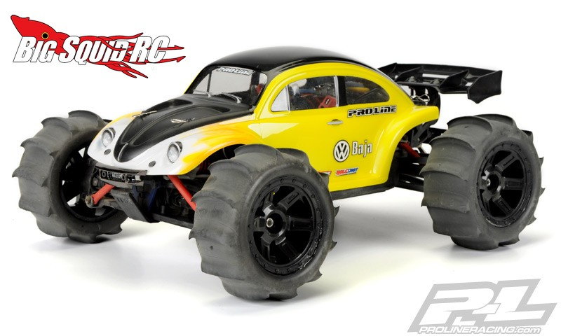 traxxas rc monster truck with Pro Line Sling Shot 2 2 Sand Paddle Tires on 1 10 Scale Rc Truck Bodies 2190 further Electric Rc Cars in addition 46027 Project Jfr Trophy Truck 1 10 A furthermore ments additionally Watch.