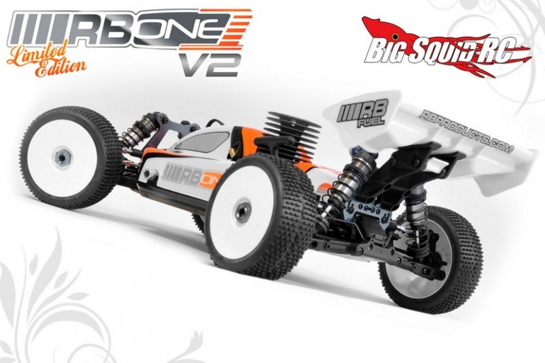 RB One V2 Limited Edition
