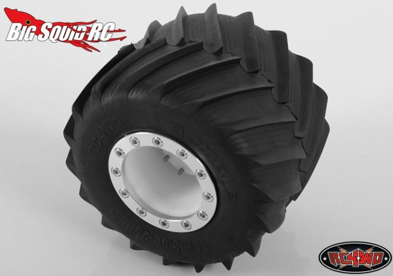 RC4WD Universal Wheels for Clod Buster