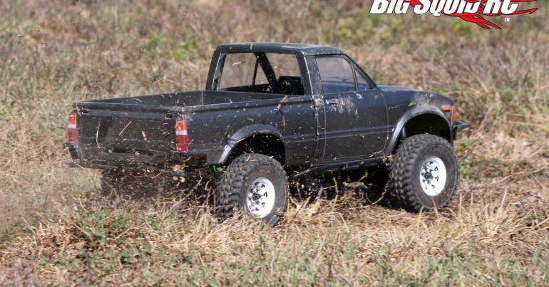 RC4WD Trail Finder 2 Review