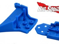 RPM Slash 4x4 & Rally LCG Front Bulkhead