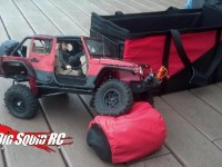 Sew Crazy RC Car Tote