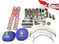 TLR Tuning Kit 5ive-t
