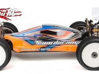 Durango DEX408V2 Buggy