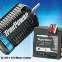 TrakPower Brushless