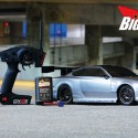 Vaterra 10th Nissan Silvia S15 RTR