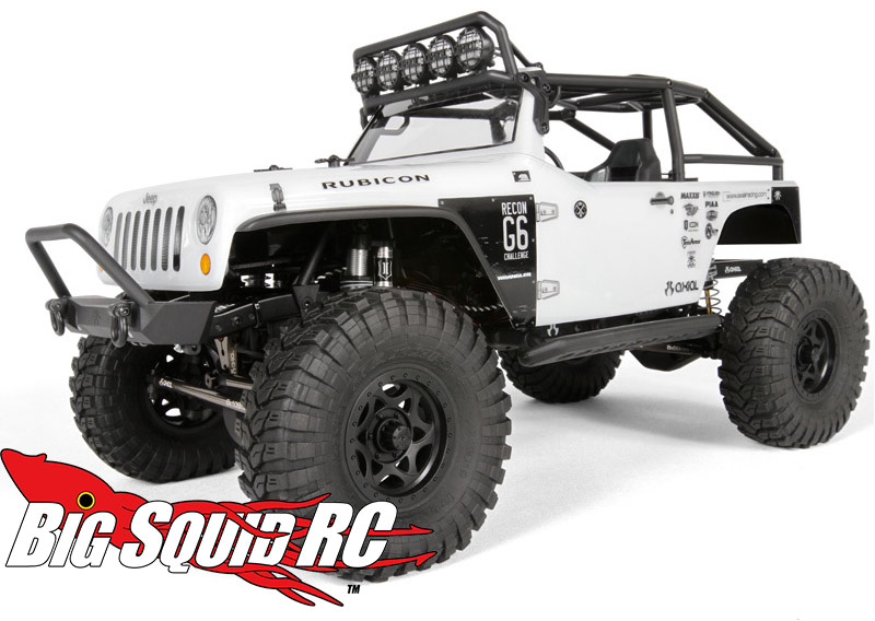 axial scx10 jeep wrangler g6 kit big squid rc rc car. Black Bedroom Furniture Sets. Home Design Ideas