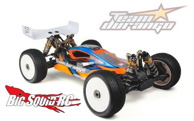 Durango DEX408 V2