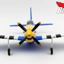 Ares P-51D Mustang 350 4