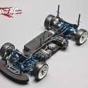 Associated RC10TC6.2 Factory Team Kit