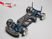 Associated RC10TC6.2 Factory Team Kit