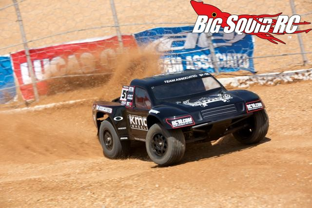 Associated SC10 RTR Combo