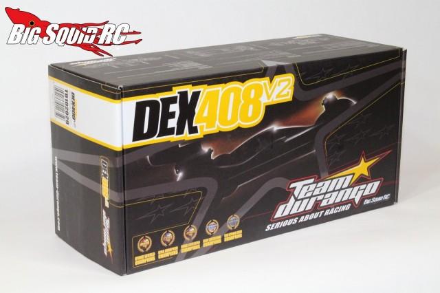 Durango DEX408 V2 Unboxing