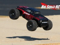 ECX 1/18 Ruckus Review