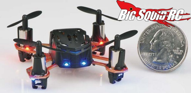 Estes Proto X Nano Quadcopter RTF