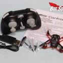 Estes Proto X Quadcopter Unboxing_00004