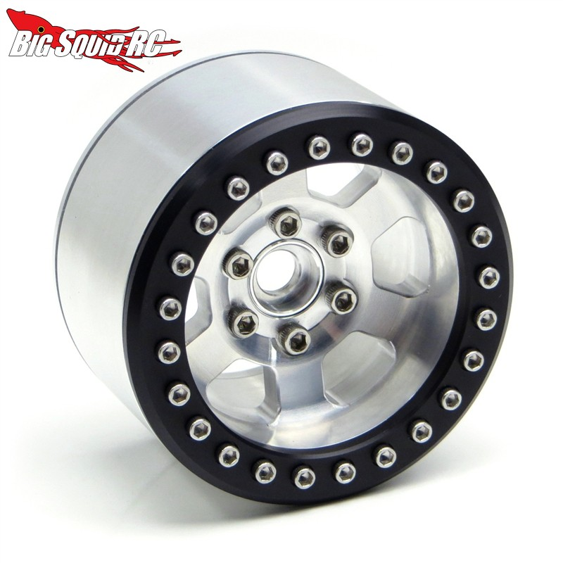 Gear Head 2.2″ BTR TT Beadlock Wheels « Big Squid RC – News ...