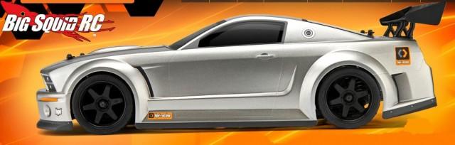 HPI Ford Mustang GT-R Sprint 2 Flux