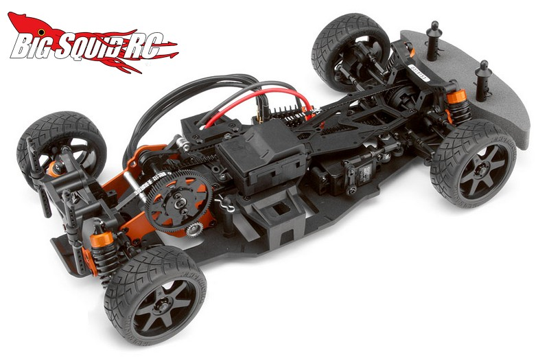 Hpi Ford Mustang Gt R Sprint 2 Flux 171 Big Squid Rc Rc