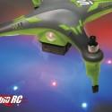 Heli-Max 1Si Quadcopter 3