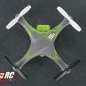 Heli-Max 1Si Quadcopter 5
