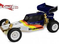 JConcepts Detonator RC10 Classic Body