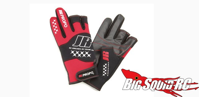 jr rc gloves