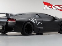 Kyosho MINI-Z MR-03S Lamborghini Murc