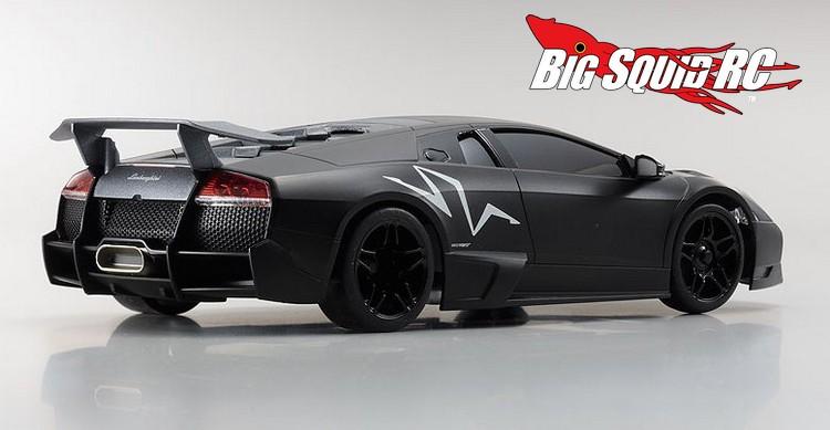 Kyosho MINI-Z MR-03S Lamborghini Murc