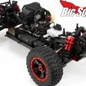 Losi Desert Buggy XL RTR 3