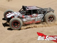 Losi Desert Buggy XL 1/5th 4WD Buggy RTR