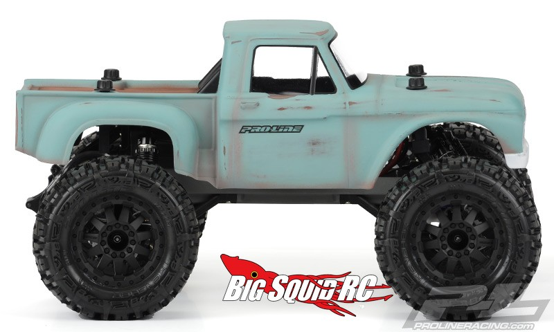 maxx rc car with Pro Line 1966 Ford F 100 Hay Hauler Clear Body on Radshaperc Box Trailer Kit 3 also New 2018 Can Am Maverick Models Arrive To Tackle Trails Climb Rocks additionally Event Coverage Mmrctpa Truck Tractor Pull In Sturgeon Mo in addition 3410 00 Karosserie Traxxas 1 8 Rat Rod Klar P 56838 likewise 132091879026.