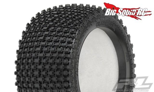 Pro-Line Gladiator 2.8 Tires