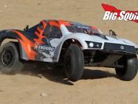 Racers Edge Pro4 Enduro 4wd RTR SCT Review