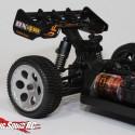 Revell Dromida BX4 18 Unboxing 7