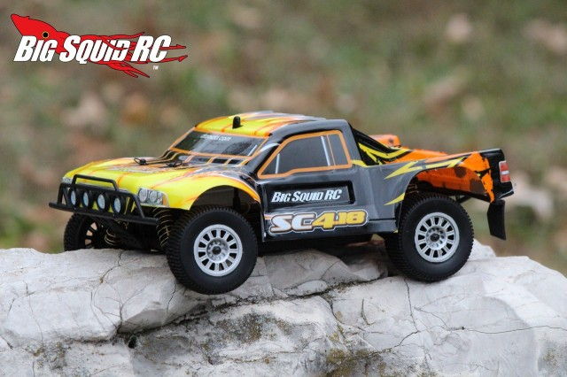 Revell Dromida SC4.18 Review
