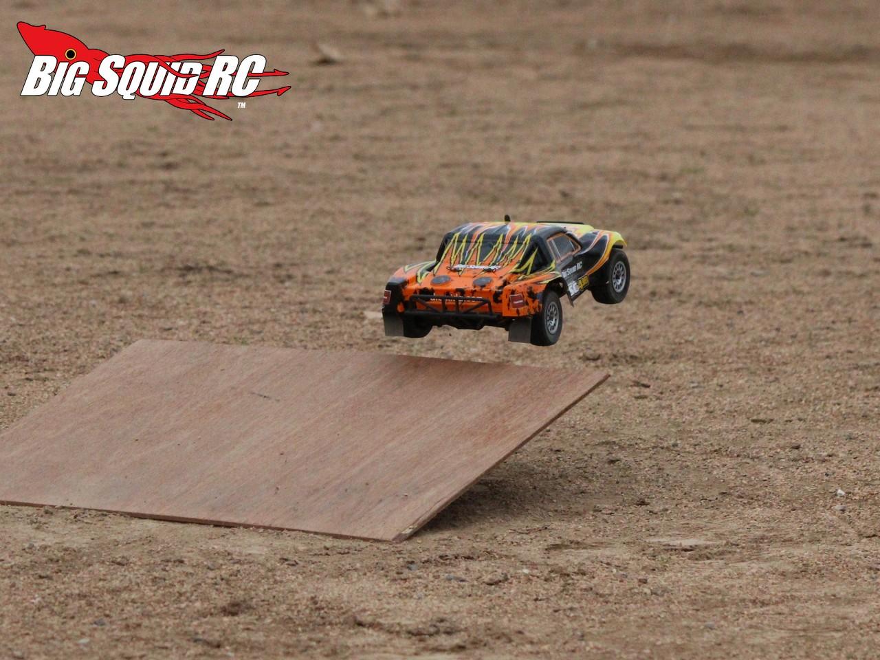 Review – Revell Dromida SC4 18 RTR Short Course Truck « Big