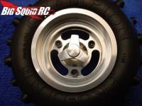 Rogue Elements Aluminum Wheels RC10 Classic
