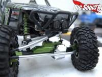 STRC ST Racing Concepts hop up parts axial SCX10 Wraith