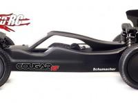 Schumacher Cougar KF 2WD Buggy