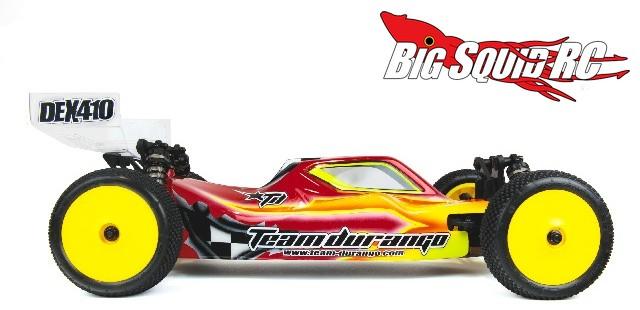 Durango DEX410v4