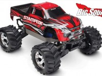 Traxxas Stampede 4X4 XL-5 Brushed