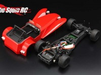 Yokomo YRS Roadster