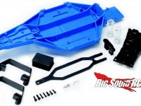 Traxxas Slash 2WD LCG Conversion Kit TRA5830