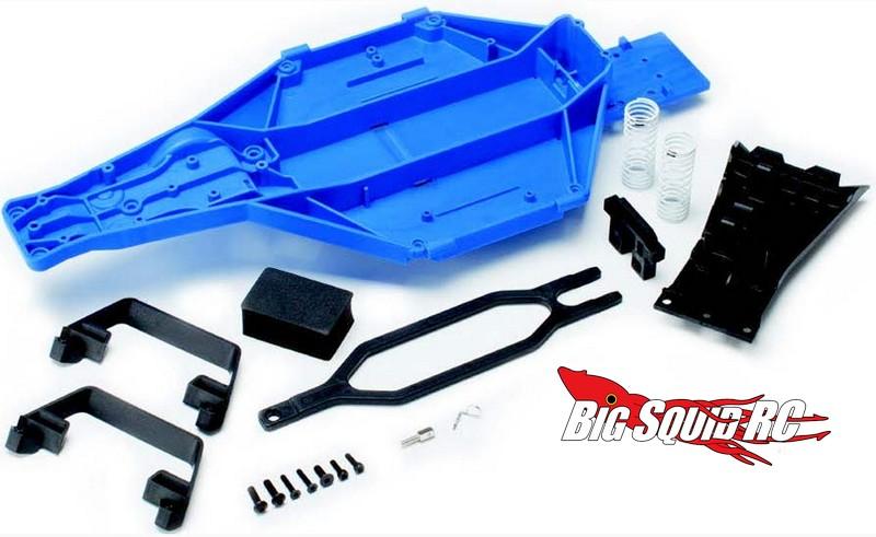 Traxxas Slash 2WD LCG Conversion Kit TRA5830 « Big Squid RC