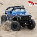 Axial SCX10 Jeep Wrangler G6 Review_00012