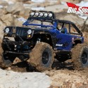 Axial SCX10 Jeep Wrangler G6 Review_00017