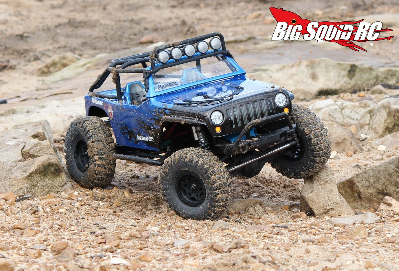 Who Makes The Best Car Battery >> Review – Axial SCX10 Jeep Wrangler G6 Kit « Big Squid RC ...